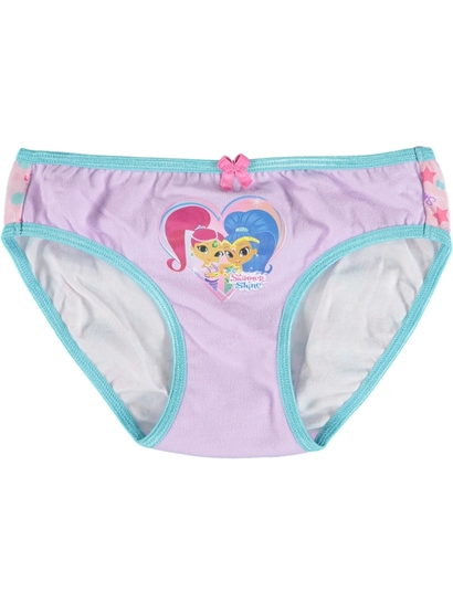 Girls Shimmer And Shine Briefs