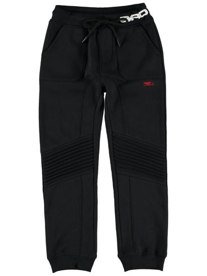Boys Badboy Fleece Trackpant