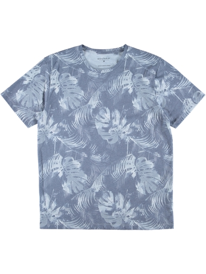 Sublimated Print Tee
