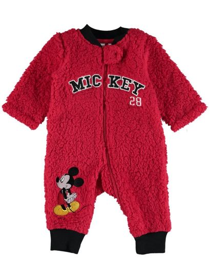 Baby Onesie Mickey Mouse