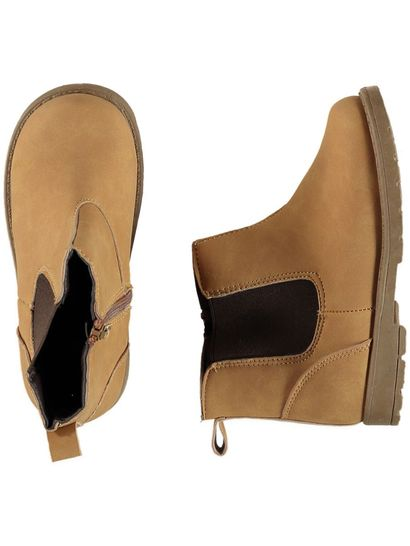 Toddler Boy Chelsea Boot