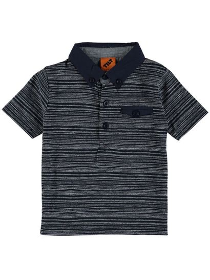 Boys Polo Short