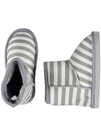 Toddler Boys Slipper Boot