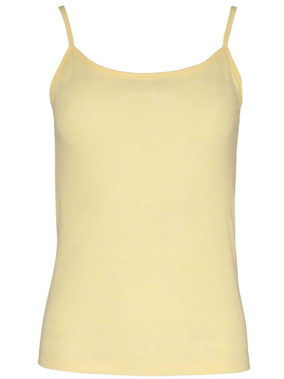 Favourites Scoop Neck Cami Womens