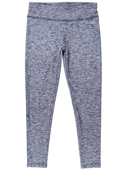 Womens Active Space Dye Legging