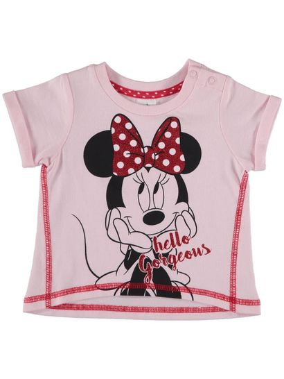 Baby Minnie Mouse Tee