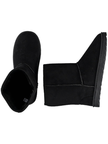 Mens Slipper Boots