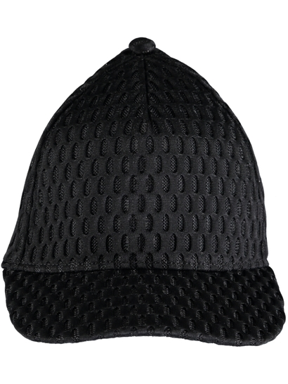 Women Textured Mash Cap