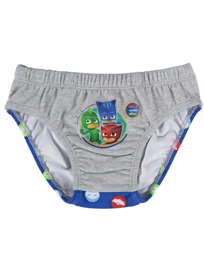 Toddler Boys Pj Masks Brief