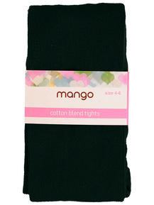 Girls Cotton Tights