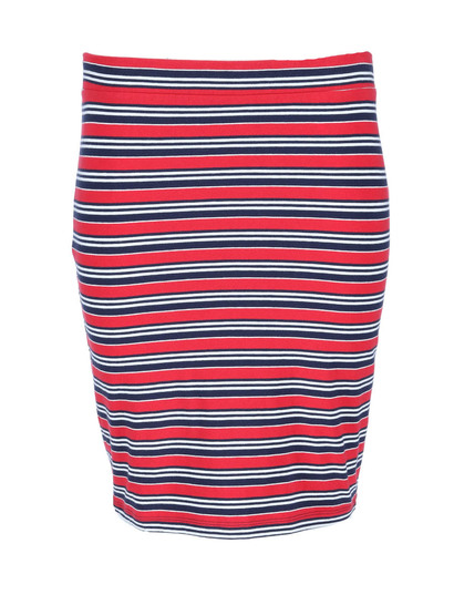 Womens Tube Skirt