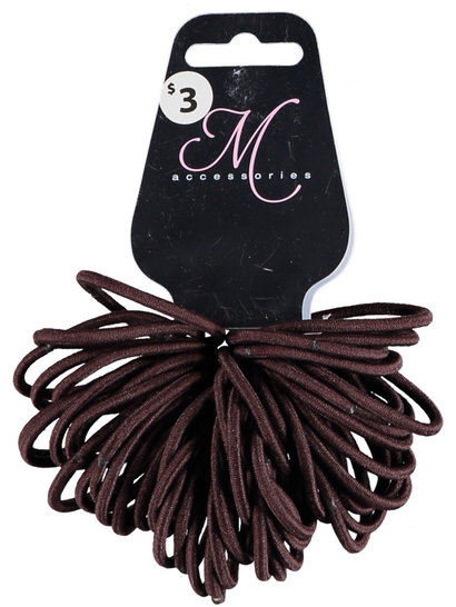 Medium Size Hair Ties