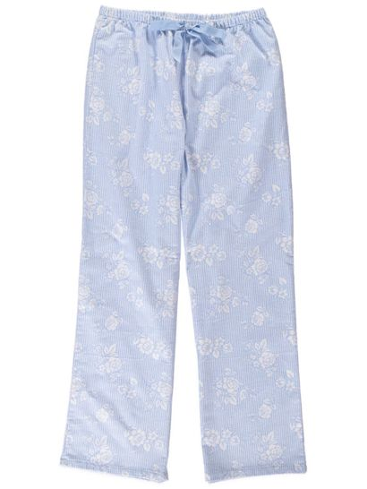 Flannelette Sleep Pant
