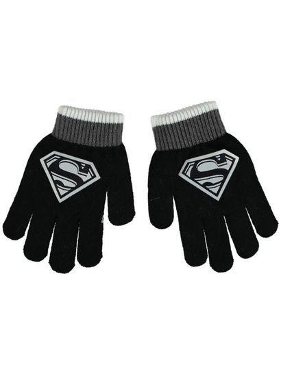 Boy Superman Glove