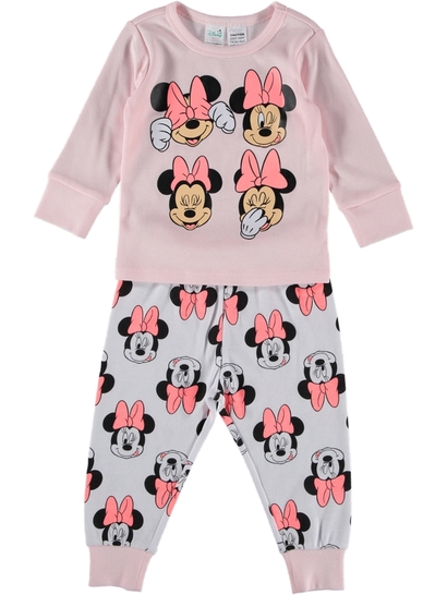 Baby Pyjama Minnie Mouse