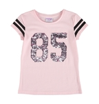 Girls Flip Sequin Top