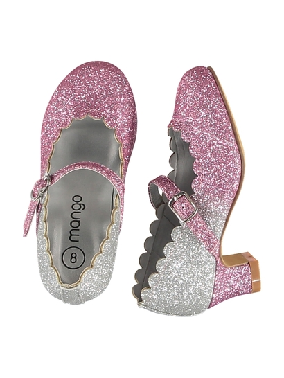 Toddler Girls Dance Shoes