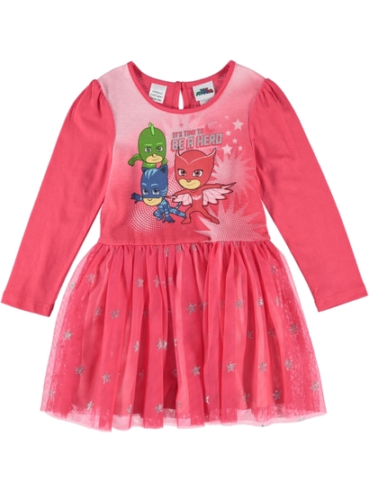 Toddler Girls PJ Masks Dress