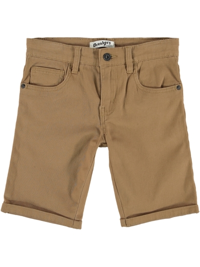 Boys Coloured Short