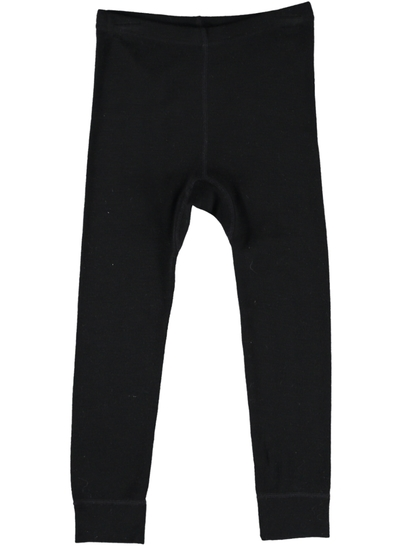Boys Merino Wool Thermal Pant