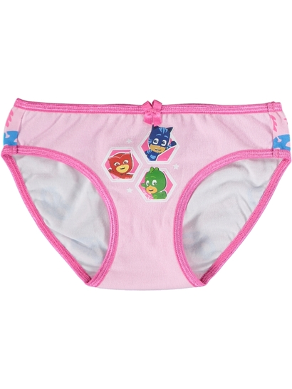 Toddler Girls PJ Masks Brief