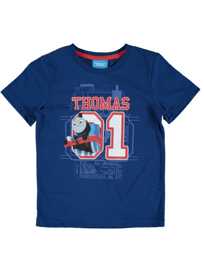 Toddler Boys Thomas Tee