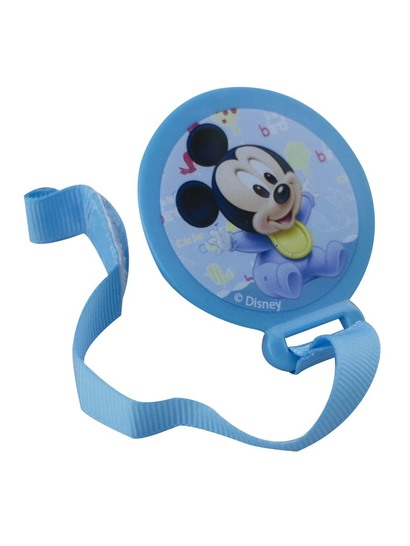 Mickey Mouse Dummy Holder