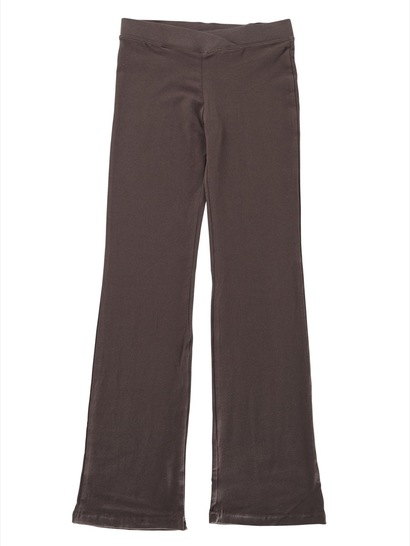 BROWN GIRLS JAZZ PANTS