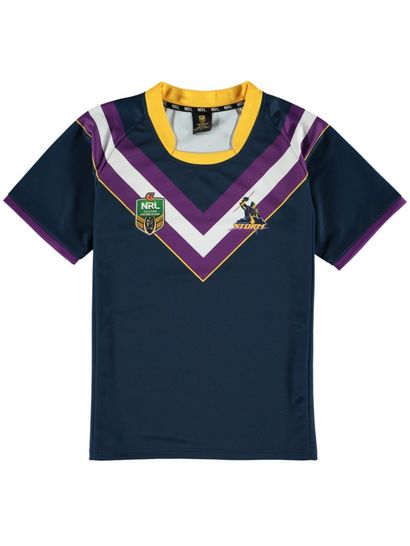 Nrl Infant Storm Jerseys