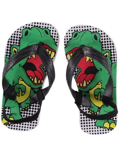 Toddler Boy T-Rex Favourite Thong