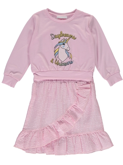 Toddler Girls Set