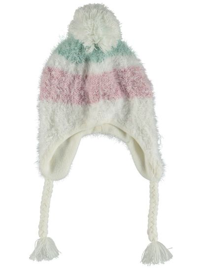 Toddler Girl Supper Soft Beanie