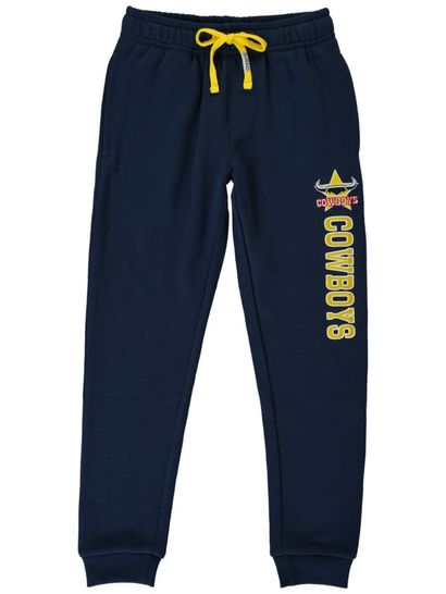 Nrl Youth Fleece Trackpant