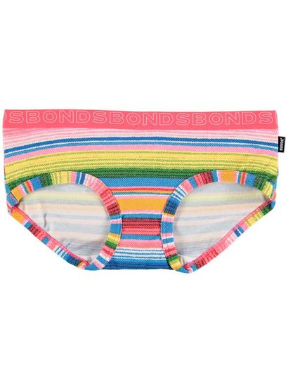 Bonds Womens Boyleg Briefs