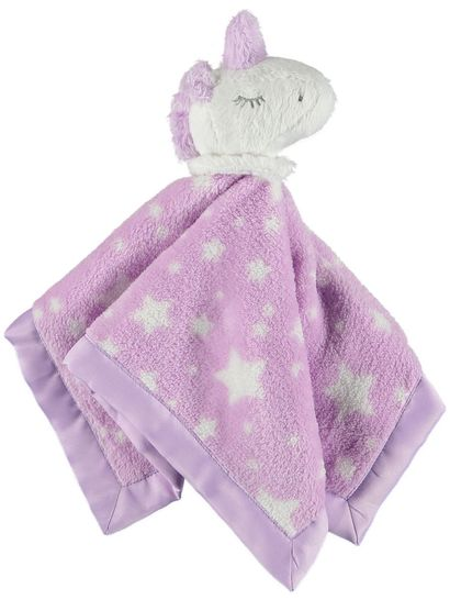 Baby Comforter Toy