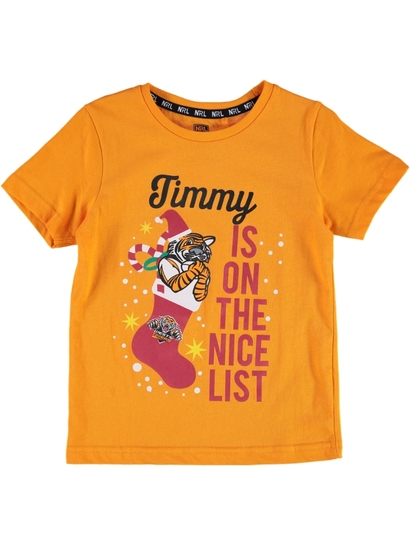 Toddler Nrl Xmas Tee