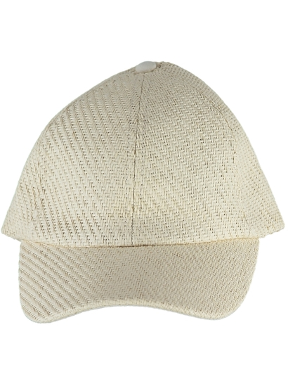Women Straw Cap