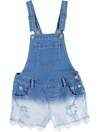 Girl Shortall