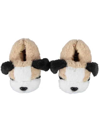 Toddler Boy Puppy Slipper