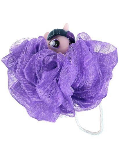 Twilight Sparkle Loofa
