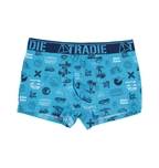 Boys Tradie Fitted Trunk