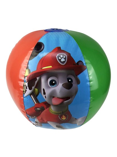 Paw Patrol Beach Ball