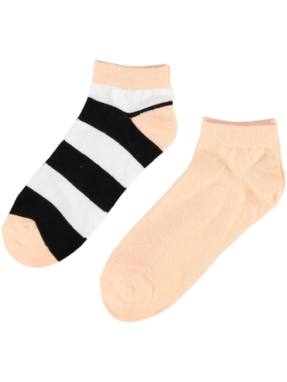 Low Cut 2Pk Socks