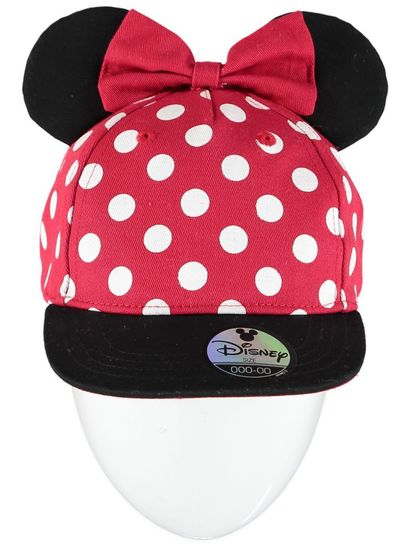 Baby Minnie Mouse Cap