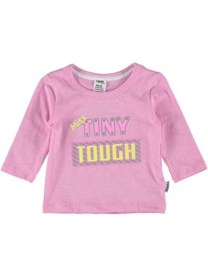 Baby Tradie Long Sleeve Shirt