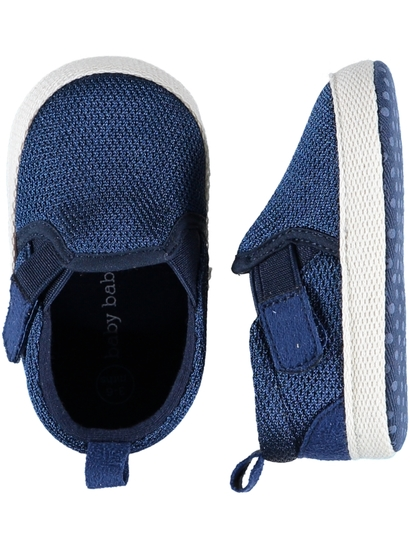 Baby Boy Soft Sole Shoe