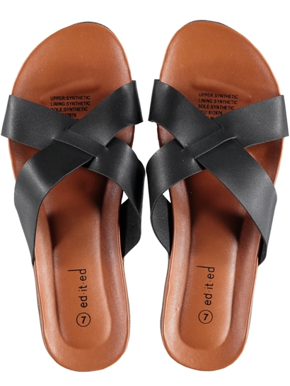 Women Over Comfort Sandal