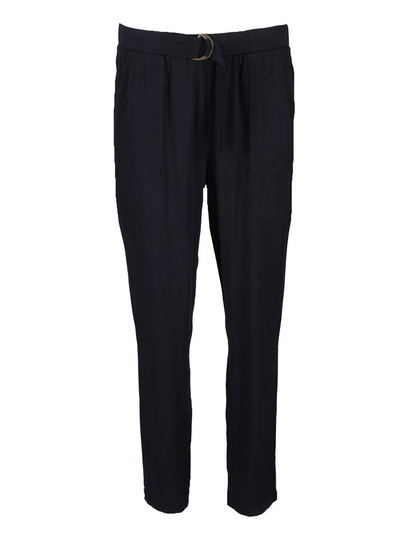 WOMENS PLUS STRAIGHT LEG PANT