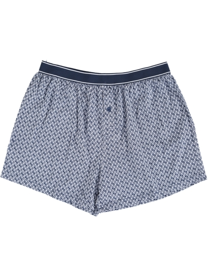 Knit Boxer Underwear Mens
