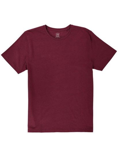 MENS ORGANIC COTTON SHORT SLEEVE TEE